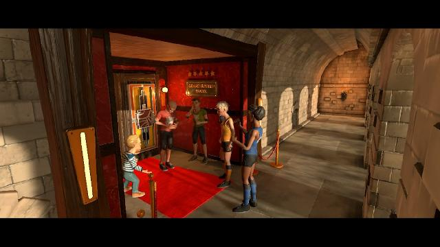 Escape Game Fort Boyard screenshot 28669