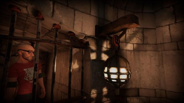 Escape Game Fort Boyard screenshot 28667