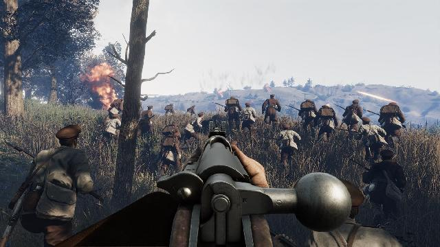 Tannenberg screenshot 28699