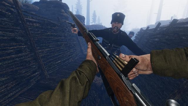 Tannenberg screenshot 28704