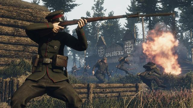 Tannenberg screenshot 28709