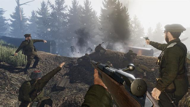 Tannenberg screenshot 28714