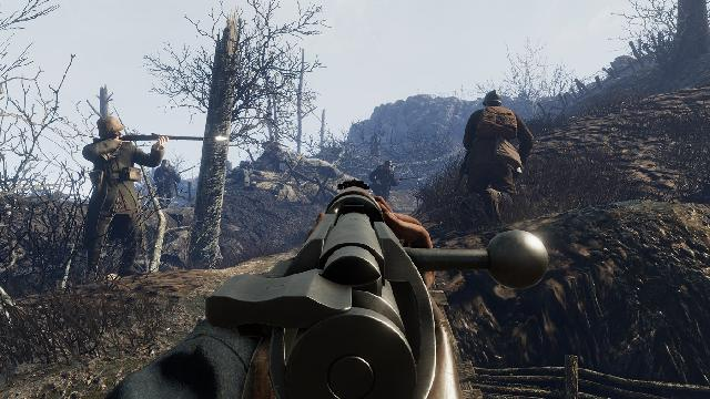 Tannenberg screenshot 28706