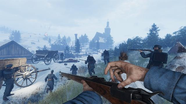 Tannenberg screenshot 28702