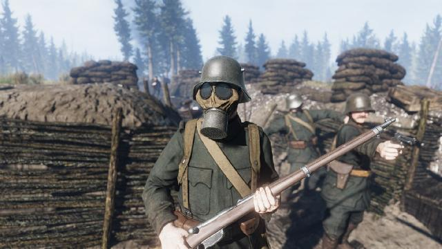 Tannenberg screenshot 28707