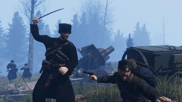 Tannenberg screenshot 28712