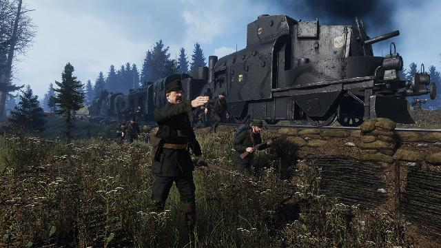 Tannenberg screenshot 28703