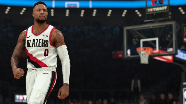 NBA 2K21 screenshot 34058