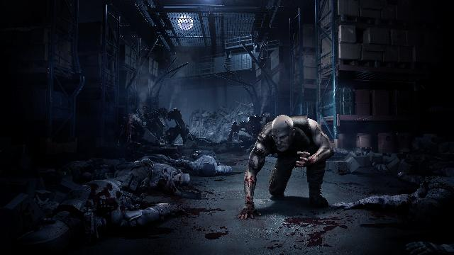 Werewolf: The Apocalypse screenshot 30514