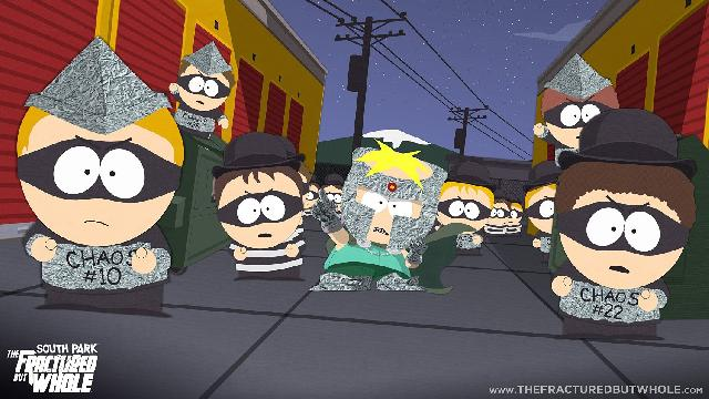 South Park: The Fractured but Whole screenshot 3515
