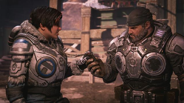 Gears 5 - Operation 4: Brothers in Arms screenshot 29008