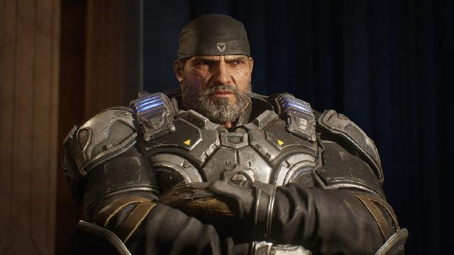 Gears 5 - Operation 4: Brothers in Arms screenshot 29006