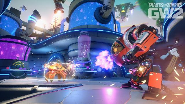 Plants vs Zombies: Garden Warfare 2 screenshot 3522