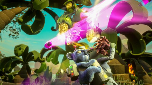 Plants vs Zombies: Garden Warfare 2 screenshot 6226