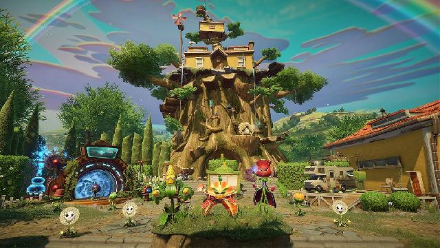 Plants vs Zombies: Garden Warfare 2 screenshot 6228