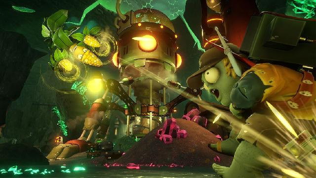 Plants vs Zombies: Garden Warfare 2 screenshot 6230
