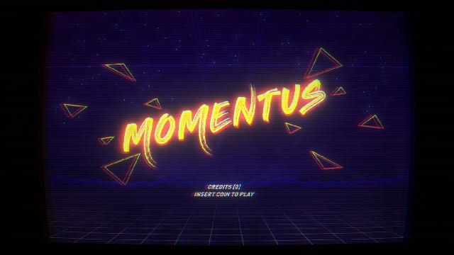 Momentus screenshot 29135