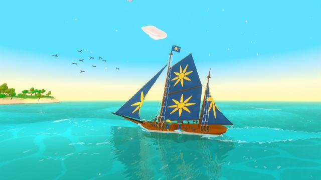 Sail Forth screenshot 29300