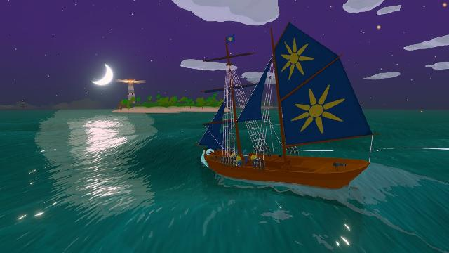 Sail Forth screenshot 29301