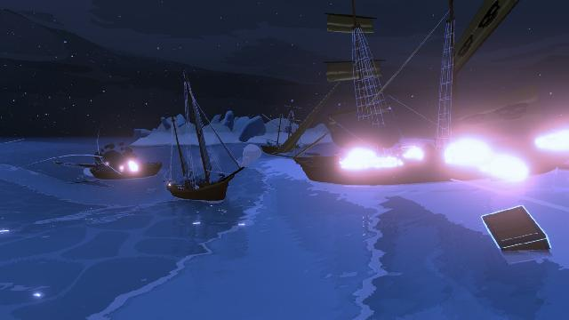 Sail Forth screenshot 29306