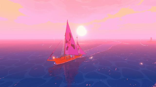 Sail Forth screenshot 29304