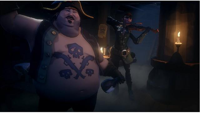 Sea of Thieves screenshot 9954