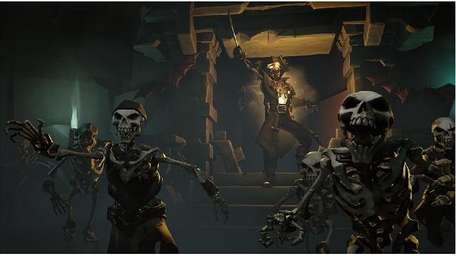 Sea of Thieves screenshot 9955