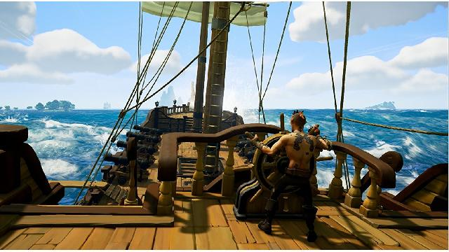 Sea of Thieves screenshot 9956