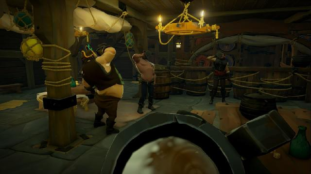 Sea of Thieves screenshot 10677