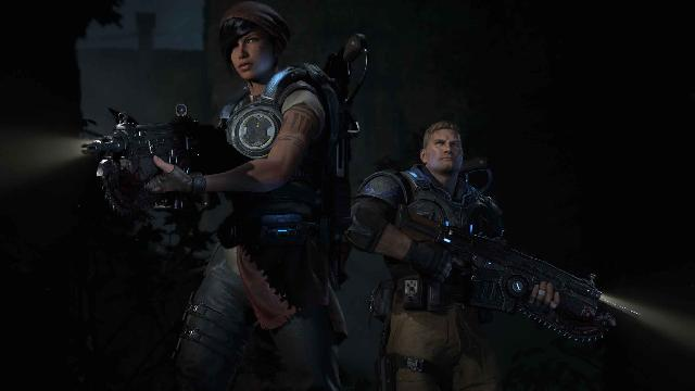 Gears of War 4 screenshot 3589