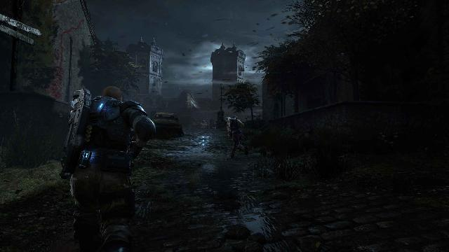 Gears of War 4 screenshot 3590