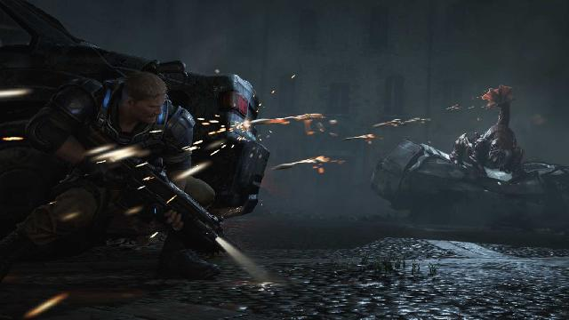Gears of War 4 screenshot 3592
