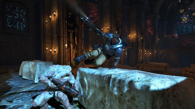 Gears of War 4 screenshot 6557