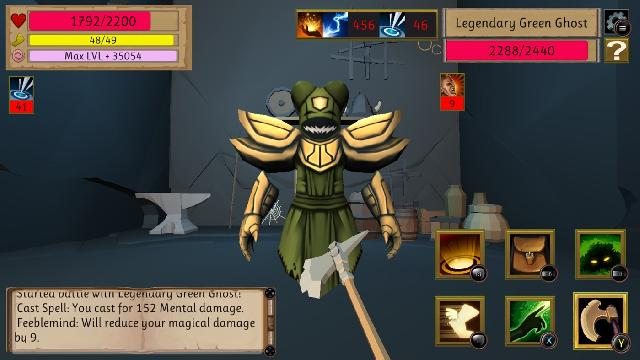 Dungeon Scavenger screenshot 29431
