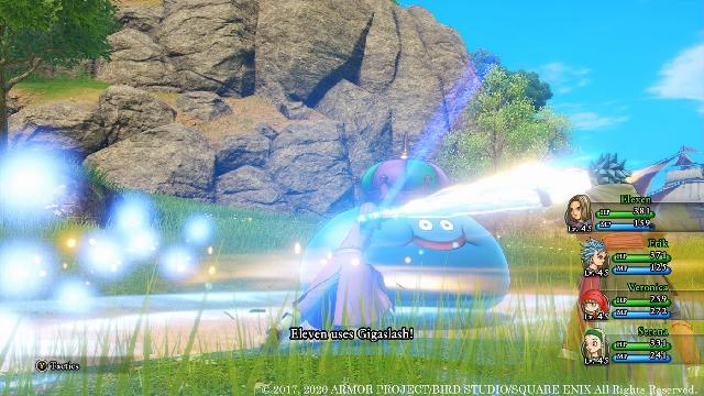Dragon Quest XI S: Echoes of an Elusive Age - Definitive Edition screenshot 32353