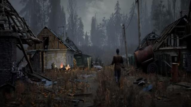 STALKER 2 screenshot 29525