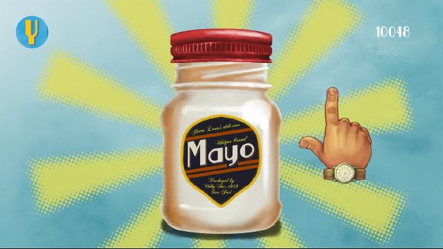 Mr. Massagy: Mayo Edition screenshot 29624