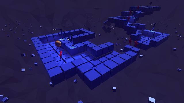 HardCube screenshot 29674