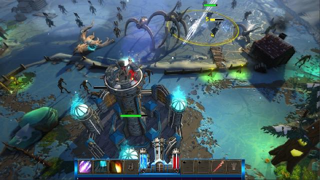 Wizards: Wand of Epicosity screenshot 29685