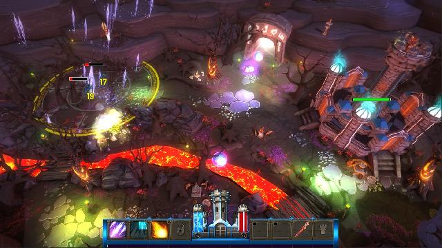 Wizards: Wand of Epicosity screenshot 29687