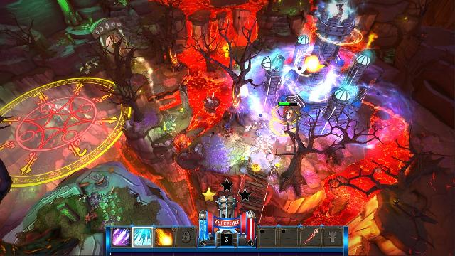 Wizards: Wand of Epicosity screenshot 29688