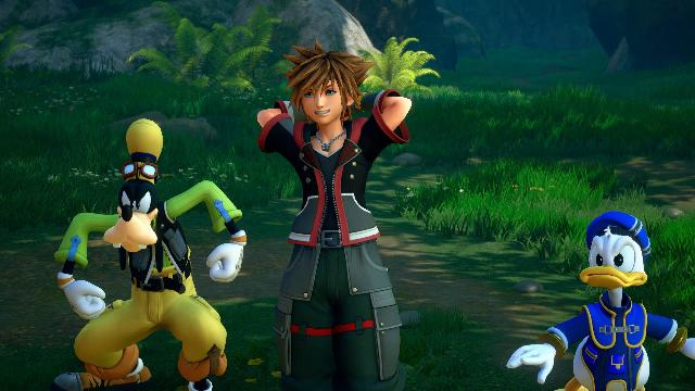 Kingdom Hearts III screenshot 15264