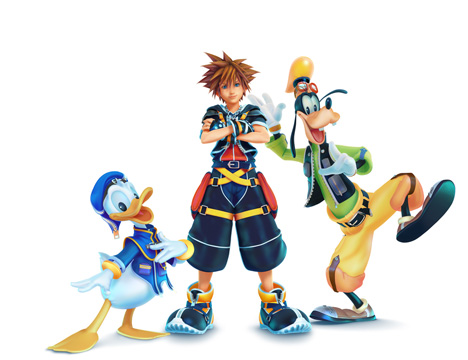 Kingdom Hearts III screenshot 392