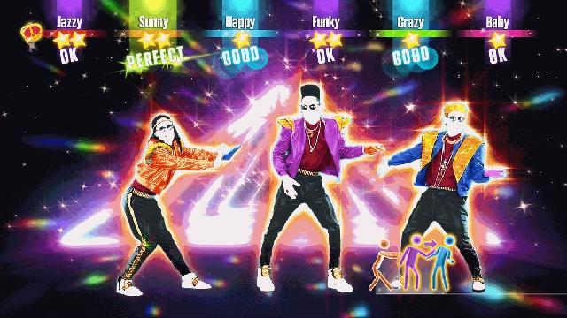 Just Dance 2016 Screenshots, Wallpaper