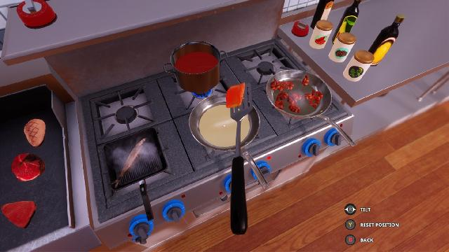 Cooking Simulator screenshot 29849