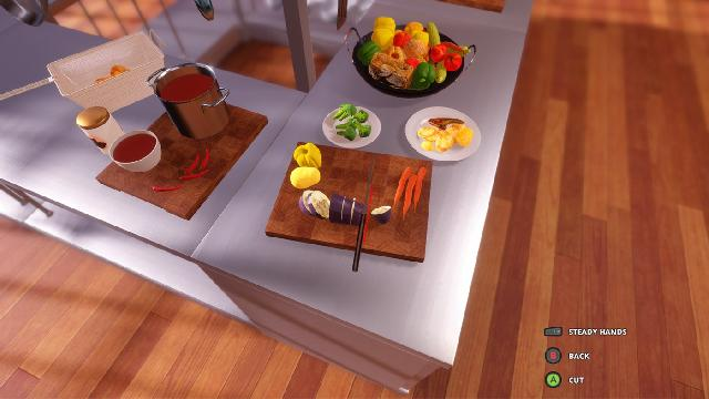 Cooking Simulator screenshot 29855