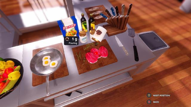 Cooking Simulator screenshot 29856