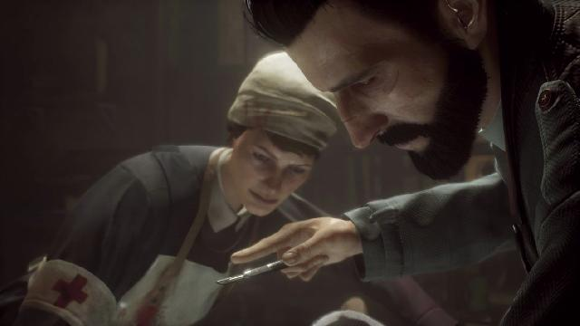 Vampyr screenshot 30954
