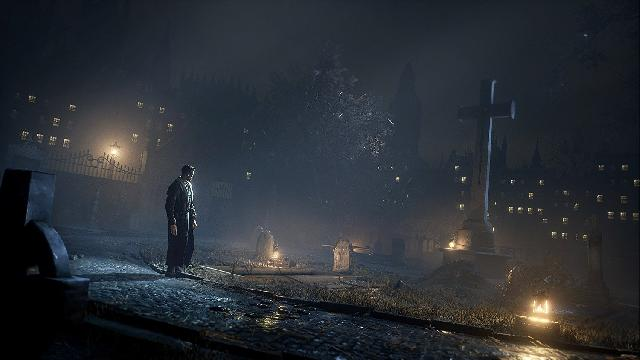 Vampyr screenshot 11192