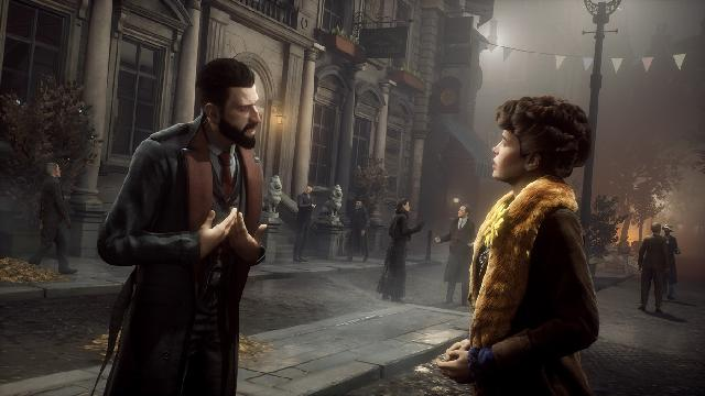 Vampyr screenshot 30955
